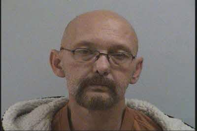 Mickey Lewis (Courtesy: McDowell Co. Sheriff's Office)