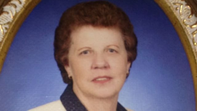 Dorothy Madden. (Source: Laurens County Sheriff's Office)