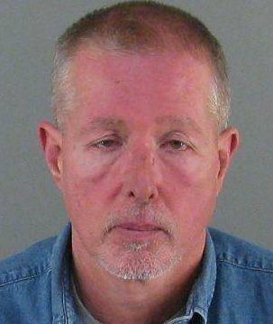 Robert Keith Bland (Courtesy:Gaston County Jail)