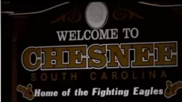The mysterious booms were reported in the Chesnee area Monday night. (Jan. 20, 2014/FOX Carolina)