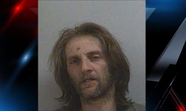 David Cable (Source: McDowell Co. Sheriff's Office)
