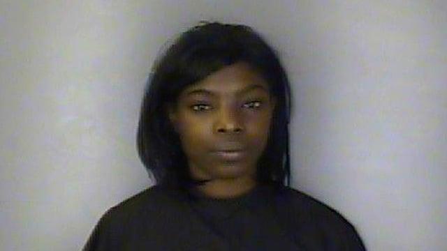 Johnnette Brown (Source: Greenwood Police Dept.)
