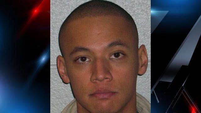 Daniel Lindsey (Source: Henderson Co. Sheriff's Office)