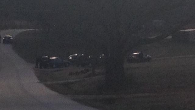 Deputies search for Kearney on Hwy 14 (Fox Carolina)