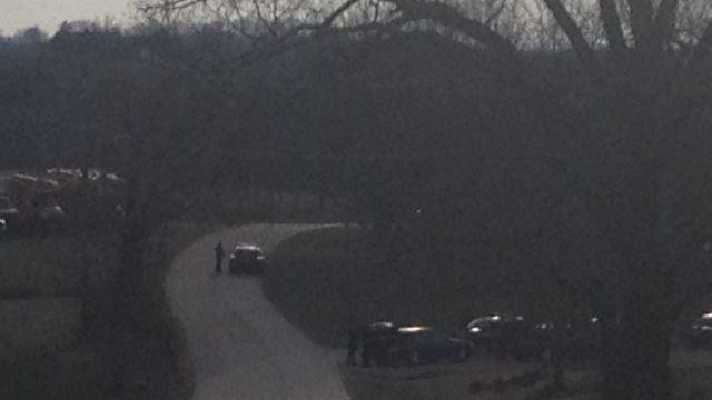 Deputies search for Kearney on Hwy 14 (Fox Carolina)