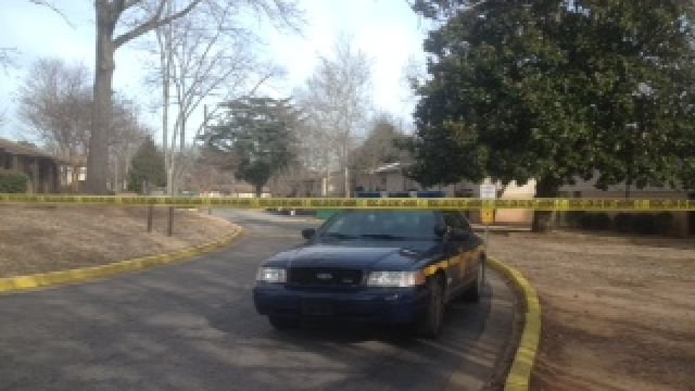 Deputies investigate shooting (Fox Carolina)
