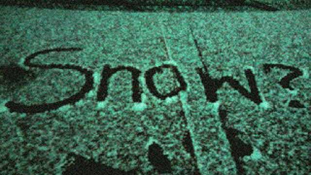 Will snow fall in the Upstate Tuesday? (File/FOX Carolina iWitness Cassie H.)