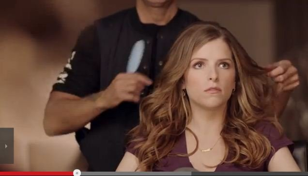 The commercial starring Anna Kendrick is going viral. (Source: YouTube)