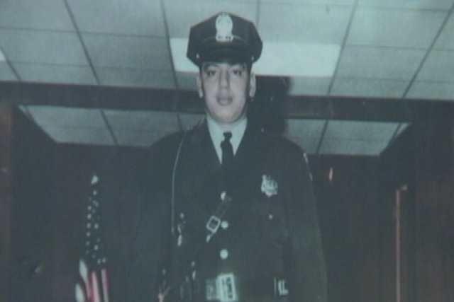 Jimmie Kirksey in uniform 1963 (source: Kirksey family)
