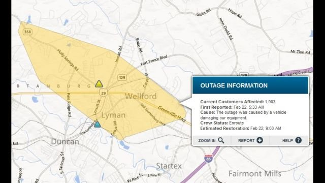 first energy outage map ohio with Car Crash Leaves Hundreds In The Dark on Generation system as well Over 240 Greenville Co Homes Without Power After Wreck On Fleetwood Dr furthermore Contact additionally Events 20  20News 20 KSL besides Njzbq4sNloIiZ2GbMLB4ZO.