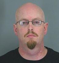 James Fortner (Spartanburg Co. Detention Center)