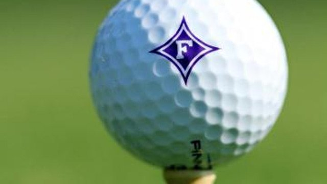 Furman men's golf (Source: Furman Univ. Athletics)