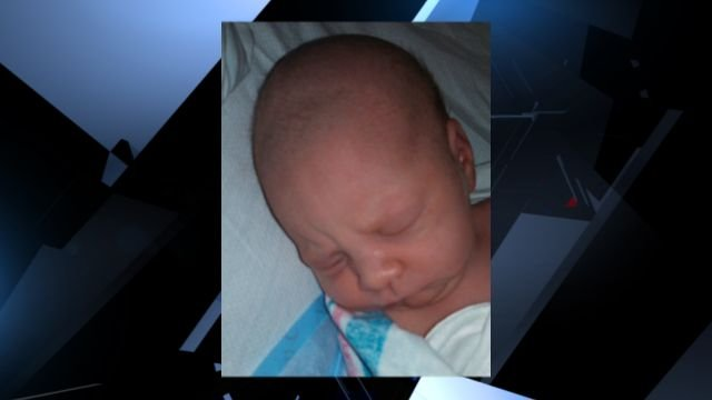 anderson family warns of rsv dangers after 7 day old baby