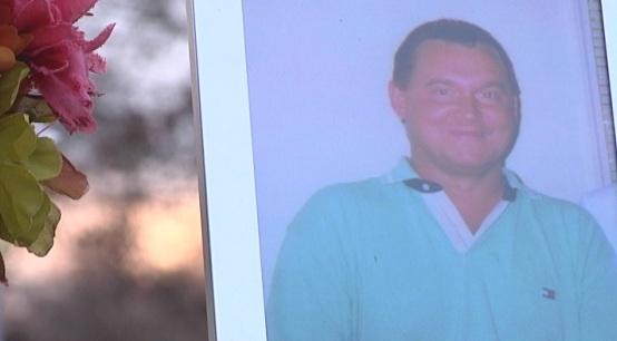 Bryan Nick Moore, murdered in 2004 (FOX Carolina)