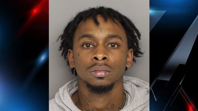 Anthony Henderson (Source: Greenville Co. Sheriff's Office)
