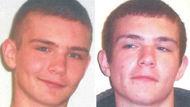 Curtis Case was reported missing on Jan. 2. (Greenville Co. Sheriff's Office)