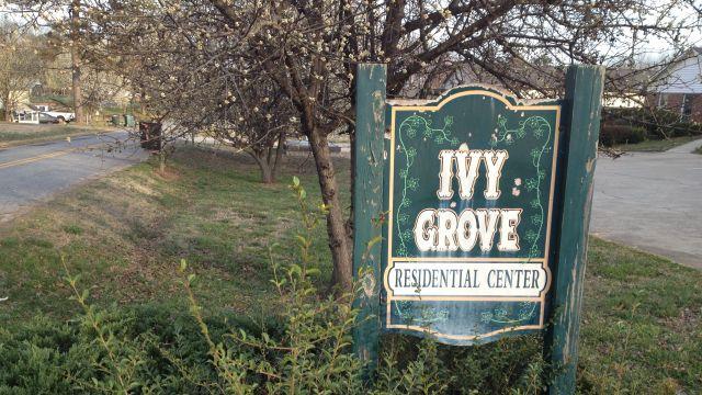 Cherokee County Sheriff says deputies respond to numerous calls at Ivy Grove. (March 11, 2014/FOX Carolina)