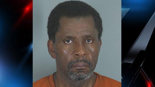 James Hopkins (Source: Spartanburg Co. Detention Center)
