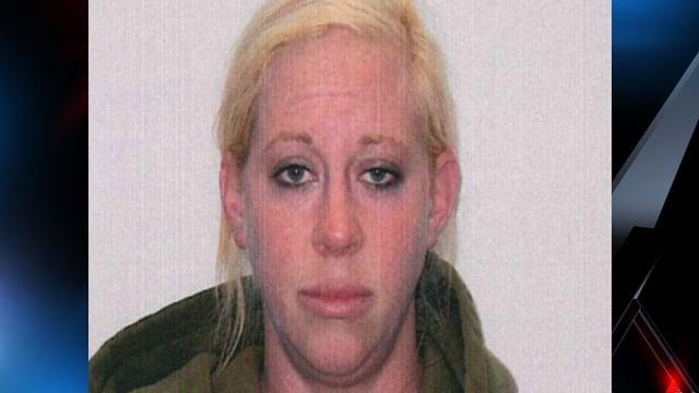 Meganne Evans (Source: Clemson University Police Dept.)