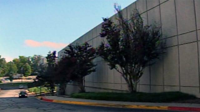 Greenville Co. Detention Center (File: FOX Carolina)