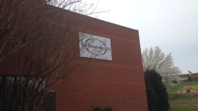 Deputies investigate vandalism (FOX Carolina)