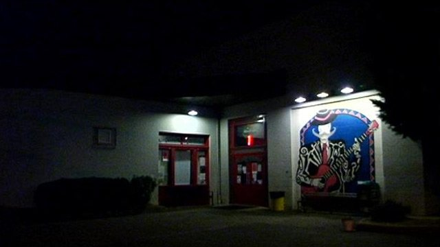 The Handlebar's East Stone Ave. location will soon close. (March 24, 2014/FOX Carolina)