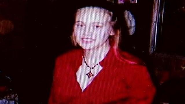 A photo of Samantha Smith (File/FOX Carolina/Family)