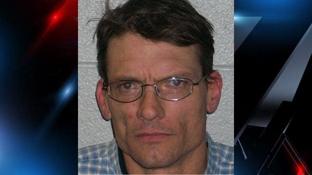 Daniel Lind (Source: Henderson Co. Sheriff's Office)