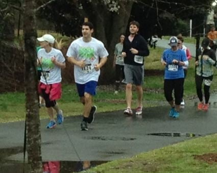 Zoom through the Zoo 5K (Fox Carolina)