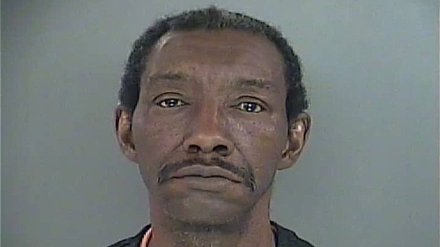 Willie Mays Wideman (Source: Anderson Co. Sheriff's Office)