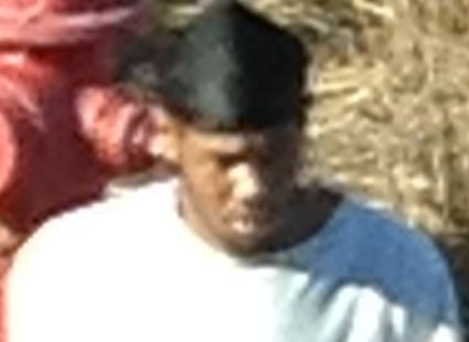 Mauldin investigators said they want to identify and question this man (Courtesy: Mauldin Police)