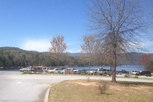Divers search for missing man (Fox Carolina)