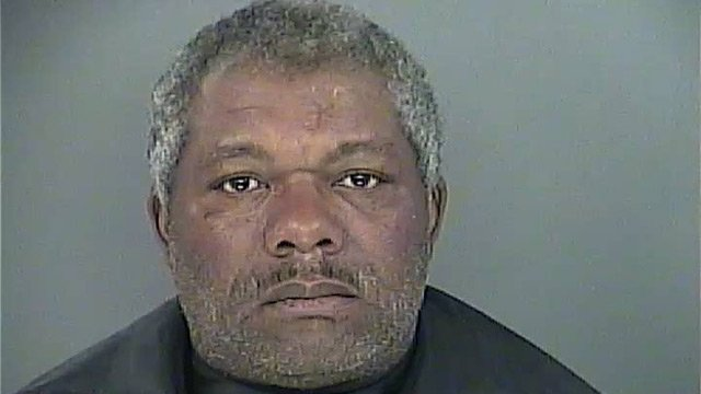 Clifton Staley (courtesy: Anderson Co. Detention Center)