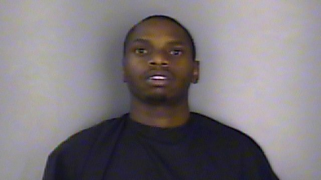 Terrence Frazier (Source: Greenwood Co. Detention Center)