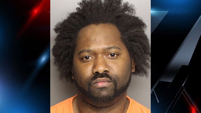 Jerome Crawford (Source: Greenville PD)