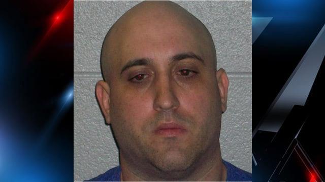Robert Hylemon (Source: Henderson Co. Sheriff's Office)