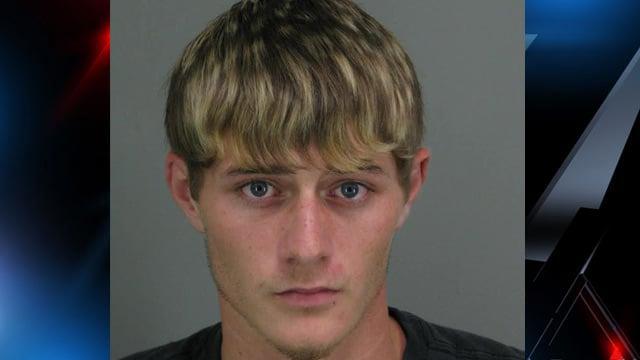 Chris Bridges (Source: Spartanburg Co. Sheriff's Office)