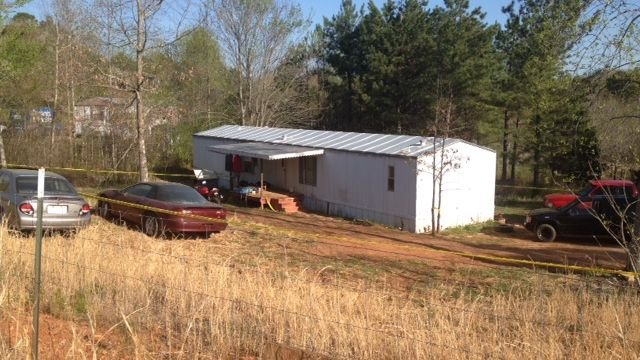 Deputies investigate deadly shooting (Fox Carolina)