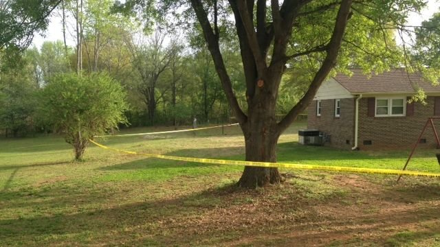 Anderson County deputies investigate shooting (Fox Carolina)