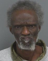 Charles Thomas (Courtesy: Spartanburg Co. Detention Center)