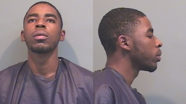 Bryant Harris (Courtesy: Union Co. Detention Center)