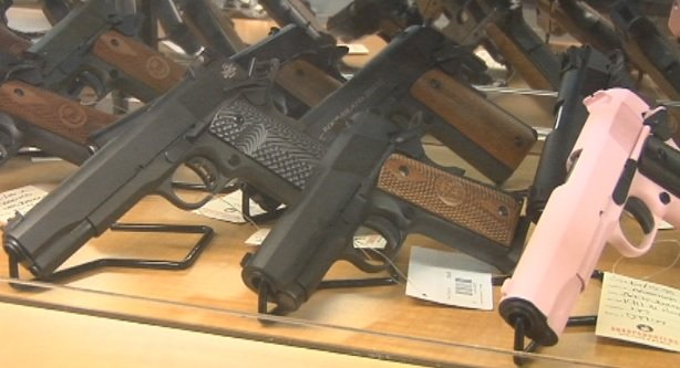 Sharpshooters in Greenville teaches church members how to defend in case of shooting (FOX Carolina)