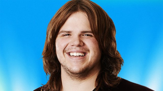 Caleb Johnson (Source: American Idol on FOX)