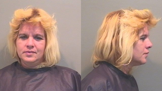 Carolyn Garde (Source: Union Co. Detention Center)