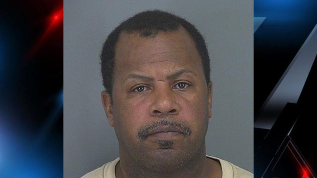 Anthony Austin (Source: Spartanburg Co. Detention Center)