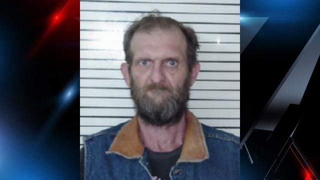 Charles Lunsford (Source: Yankey County Sheriff's Office)