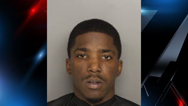 Patrick Bryant (Source: Greenville Co. Detention Center)