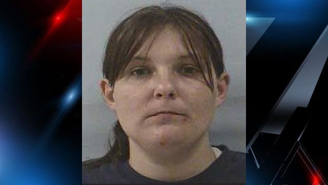 Rebecca McGinnis (Source: McDowell Co. Sheriff's Office)