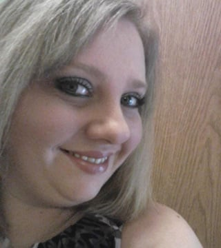 Glenda Jackson was killed in the crash. (Source: Family)