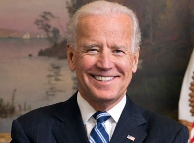 Vice President Joe Biden (Courtesy: White House)